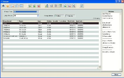 Church Attendance Software – Manage Attendance with software